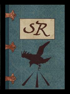 Saul Ravencraft's school of hidden knowledge